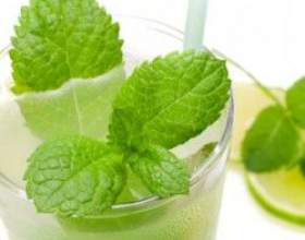 Рецепт мохіто в домашніх умовах: алкогольний і безалкогольний коктейль фото