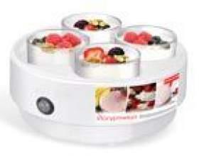 Рецепти для йогуртниці: як готувати йогурт в домашніх умовах в йогуртниці фото