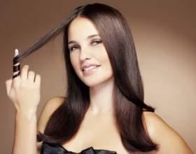 Рецепти для красивого волосся в домашніх умовах фото
