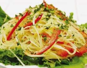 Рецепти фруктових салатів: смачно, корисно і швидко фото