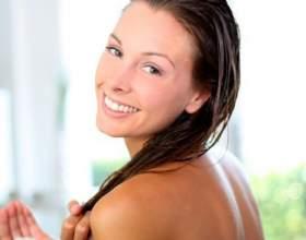 Рецепти кондиціонерів для волосся в домашніх умовах фото