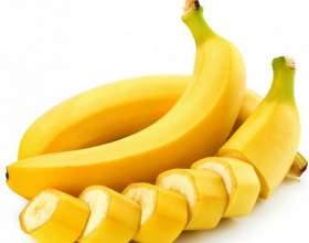 Рецепти масок з банана для обличчя та волосся фото