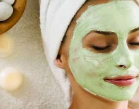 Рецепти поживних масок для обличчя фото