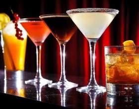 Рецепти простих і смачних алкогольних коктейлів для приготування в домашніх умовах фото