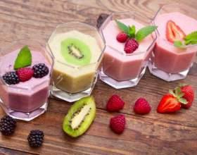 Рецепти смузі (овочі, фрукти) для очищення організму фото