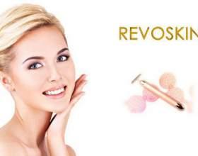Revoskin gold: доступна альтернатива антивіковий крем фото