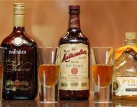 Ром: з чим його п`ють? Як правильно і з чим треба пити ром? фото