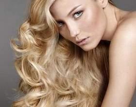Розкішна гра кольору: брондірованіе на світле волосся фото