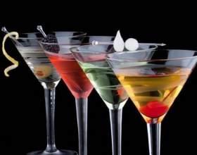 З чим пити вермут білий і червоний: рецепти приготування коктейлів фото