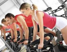 Сайкл-тренування, суть, гідності, сайкл для схуднення фото
