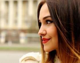 Самостійно освітлюється кінчики волосся: корисні поради фото