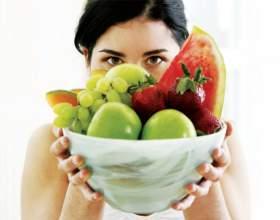 Найефективніші осінні дієти фото