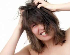 Себорейний дерматит волосистої частини голови: причини, симптоми, лікування фото