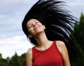 Секрет красивого волосся фото