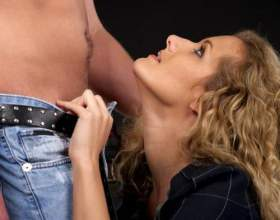 Секрети і тонкощі орального сексу фото