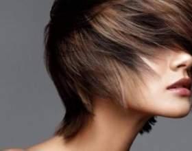 Шампунь для фарбованого волосся фото