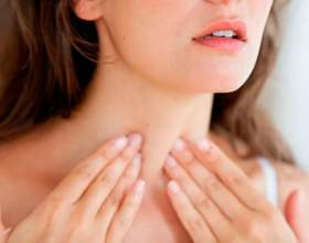 Щитовидна залоза: лікування народними засобами зоба, аденоми та інших захворювань фото
