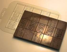 Шоко дієта: плюси і мінуси. Шоколадна дієта для схуднення: зразкове меню фото
