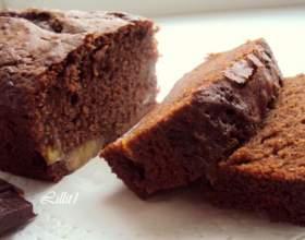 Шоколадний кекс - рецепти для буднів і свят фото