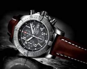 Швейцарські годинники від «топлобард»: оригінальні моделі за вигідними цінами фото