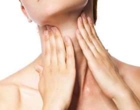 Симптоми захворювання щитовидної залози у жінок і методи лікування фото