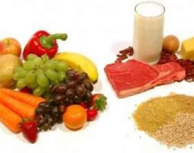 Система роздільного харчування: плюси і мінуси фото