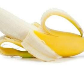 Скільки білка в банані? Чим корисний цей фрукт? фото