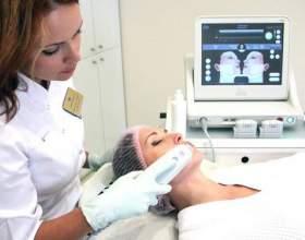 Смас (smas) ліфтинг - ультразвукове омолодження шкіри фото