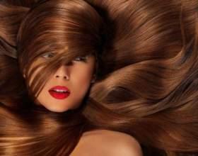 Змивка волосся в домашніх умовах фото