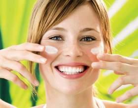 Сонцезахисний крем spf50 для особи - який краще? Відгуки та застосування фото