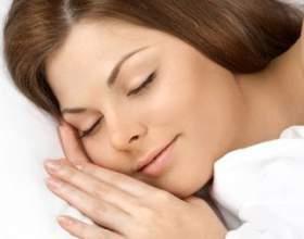 Сон для схуднення: як схуднути уві сні? фото