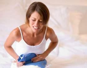 Спайки після кесаревого розтину: симптоми і особливості лікування фото