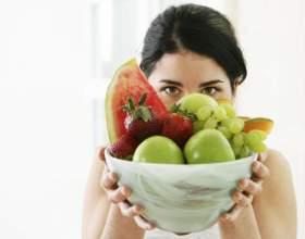 Список продуктів для краси і здоров`я фото