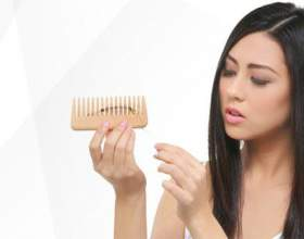 Засоби від випадіння волосся. Відгуки трихолог фото
