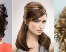 Стильні зачіски для жінок після 40 фото