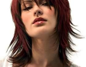 Стрижка аврора. Опис для різної довжини волосся і фото фото