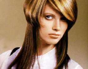 Стрижки для тонких і рідкісних волосся фото