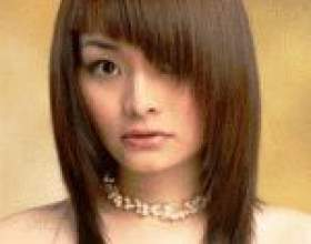 Стрижки для тонкого волосся: об`ємні зачіски для локонів різної довжини фото
