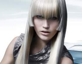 Стрижки на довге волосся з чубчиком. Зачіски на довге волосся з чубчиком фото
