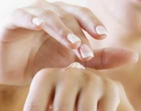Суха шкіра на руках тріскається? Краще лікування фото
