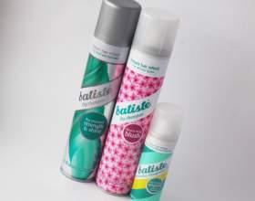 Сухий шампунь для волосся: відгуки, який краще фото