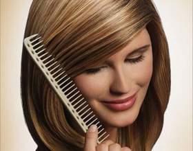 Сухий шампунь для волосся фото