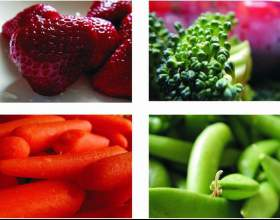 Супер-продукти для здоров`я та схуднення фото