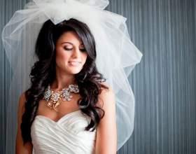 """Весільні прикраси для нареченої С""""РѕС'Рѕ"""