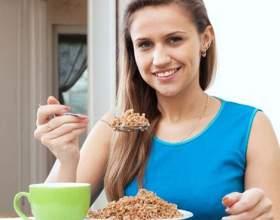 Сира гречка з кефіром для схуднення: рецепти дієти, результати, відгуки фото
