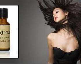 Сироватка andrea (андреа) для росту волосся - відгуки, інструкція із застосування фото