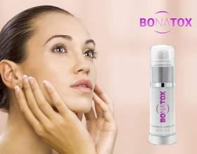 Сироватка bonatox - формула боротьби з сухою і в`ялою шкірою фото