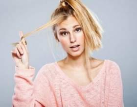 Термозахисні кошти для волосся фото