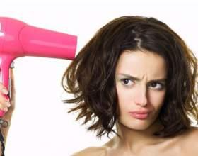 Типові помилки жінок при догляді за волоссям фото