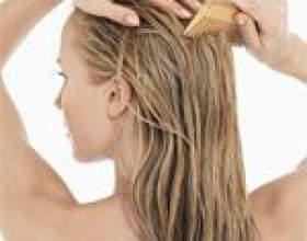Типи волосся, як визначити тип волосся фото